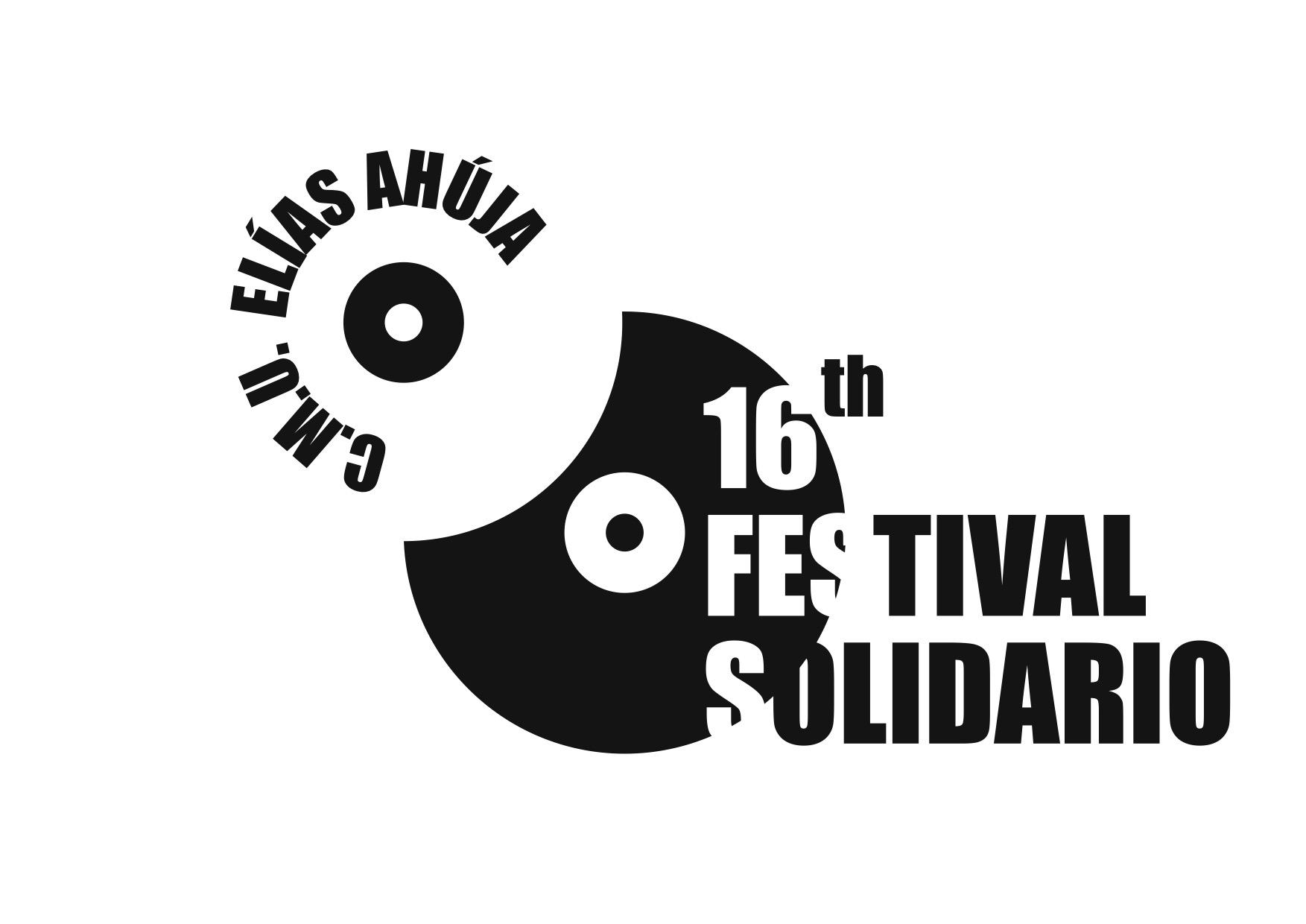 16 Festival Solidario