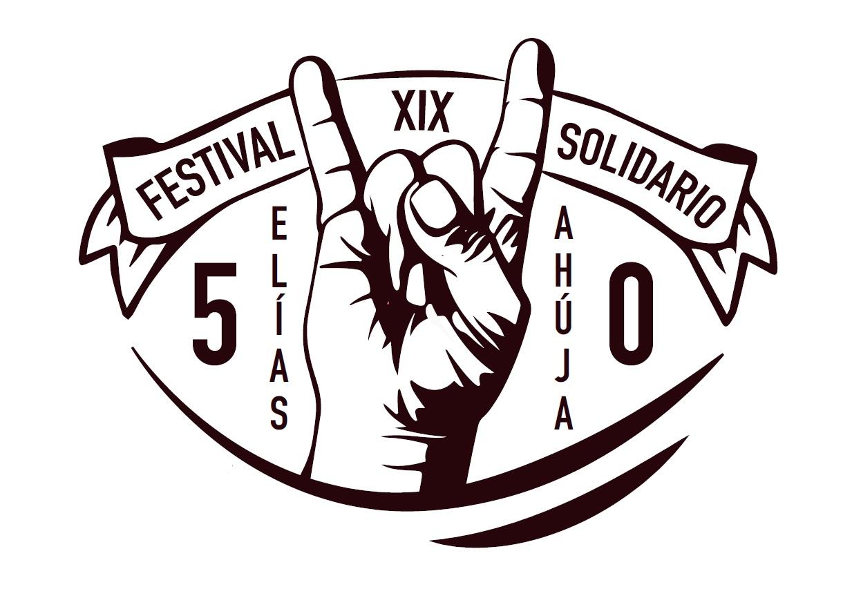 Festival Solidario Elías Ahúja